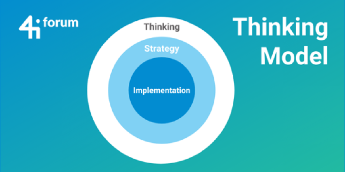 The Thinking Model