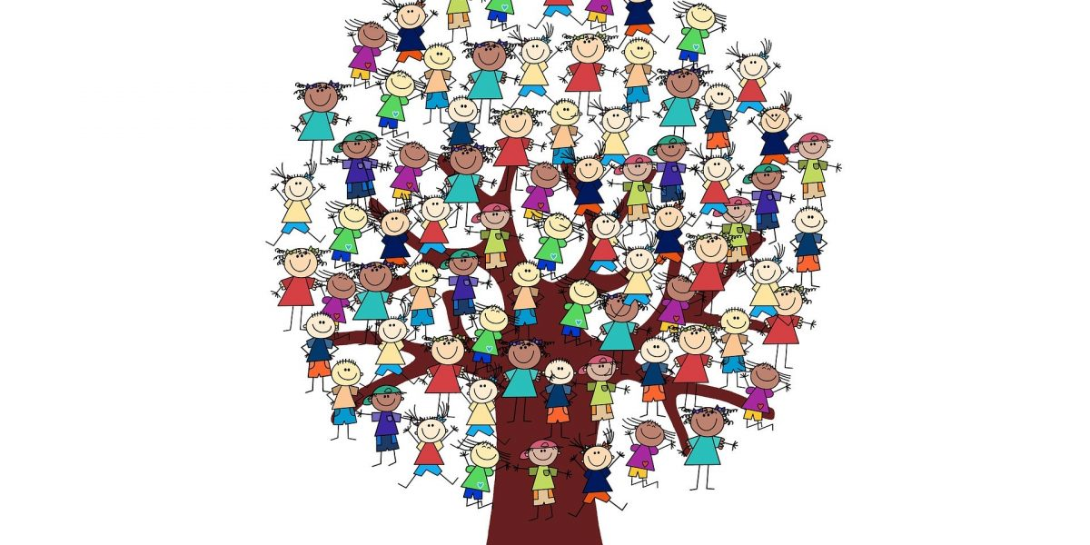 The Inclusion Tree